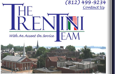The Trentini Team Logo