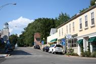 Newburgh Shops