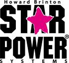 Howard Brinton STAR POWER Star