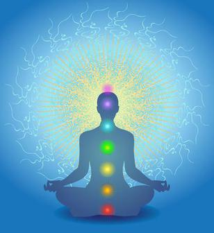 Chakra and Aura Attunements