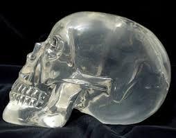 Introduction Crystal Skulls
