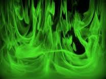 What is Green Fire?