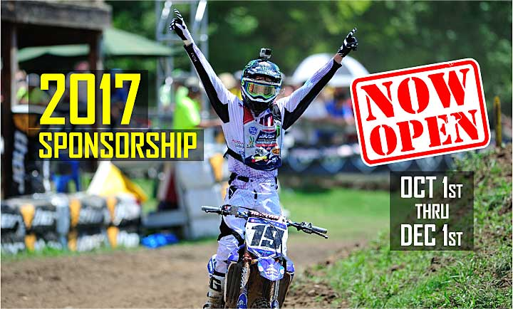 roost mx motocross graphics rider resume