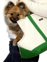 Boat Bag Dog Carrier