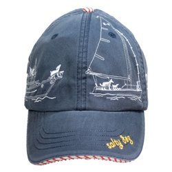 sea dog cap