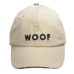 woof cap