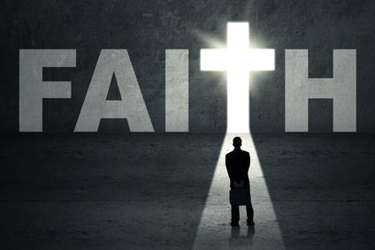 Faith and Stress