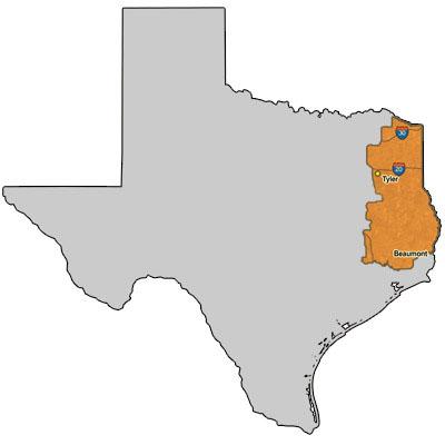 Texas Baptist Camping Association Piney Woods