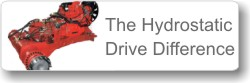 Linde Forklift Hydrostatic Drive