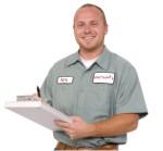 Matthai Forklift Service Tech Picture
