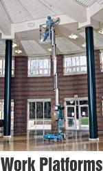 Genie Aerial Work Platform