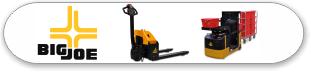 Big Joe Forklifts Pic Logo