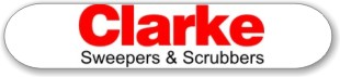 Clarke Scrubber and sweeper logo