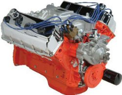 426 Hemi Engine For Sale >> Mopar 426 Hemi Crate Engine Assembly Bouchillon Performance