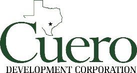 cuero development council logo