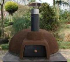 Large Domestic  Wood Burning Oven
