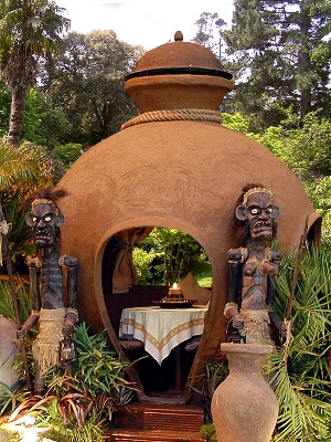 The African Pot House (more Info)