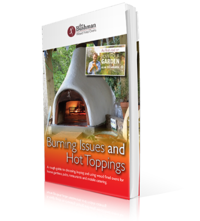CLICK HERE for your Free GUIDE 'Burning Issues & Hot Toppings'