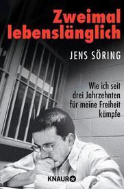 Neues Buch von Jens Söring