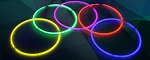 22 Inch Glow Necklaces