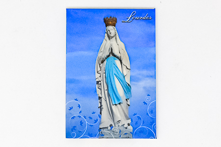 Our Lady Magnet
