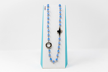 3 Decade Rosary�Necklace.