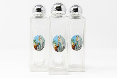 Lourdes Water Bottle.