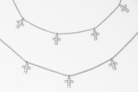925 Necklace Gift Set