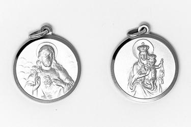 925 Scapular Medal.