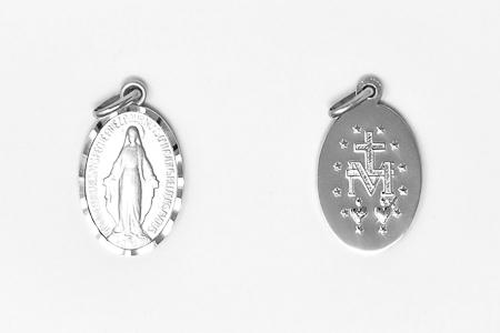 925 Miraculous Medal