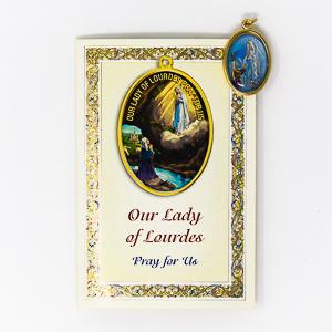 Apparition Leaflet.