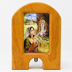 Holy Water Dispenser.