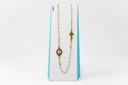 3 Decade Rosary�Necklace.