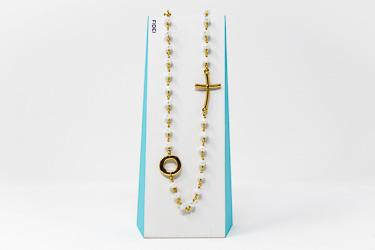 Ave Maria 3 Decade Rosary.
