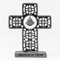 Baptism Cross