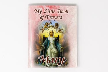 My Little Book of Prayers