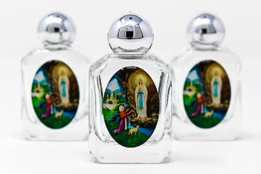 Lourdes Water Bottles