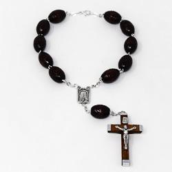 Lourdes Car Rosary.