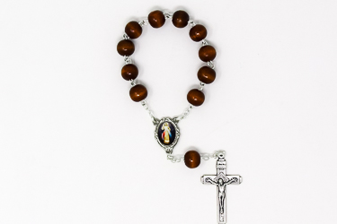 One Decade Divine Mercy Rosary.