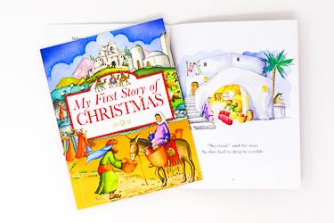 Children's Book For Children.