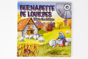 Bernadette DVD and Story.