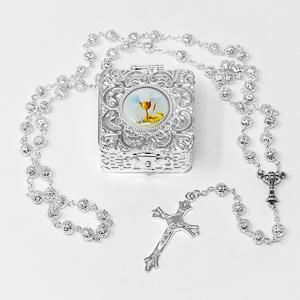 Communion Rosary.