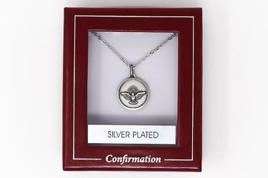 Holy Spirit Necklace.
