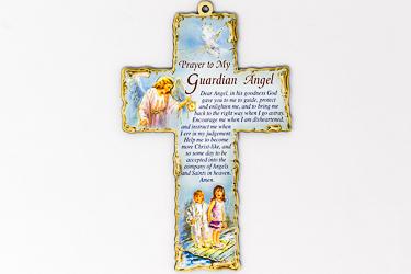 Prayer to My Guardian Angel.