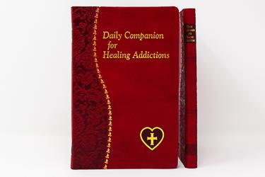 Healing Addictions Book.