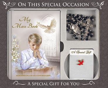 Souvenir Gift Set.