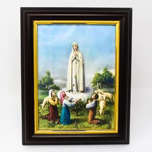Fatima Apparition Picture.