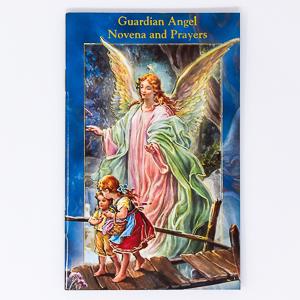 Prayer Book - Guardian Angel .
