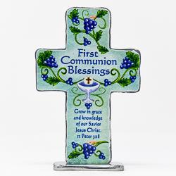 Art Metal Cross Communion Cross.
