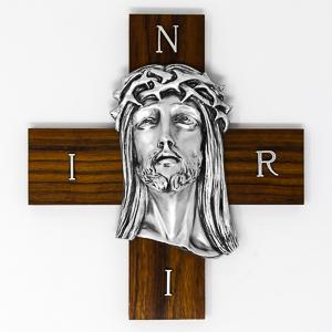 INRI Cross.
